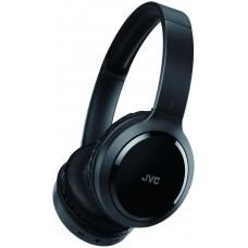 JVC HA-S80BN-BE garsą izoliuojančios ausinės