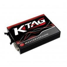 KTAG V7.020 RED automobilio programavimo įrenginys