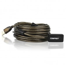 Comfast 10M USB 2.0 kabelis