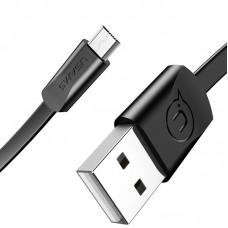 1.2m lankstus micro USB laidas