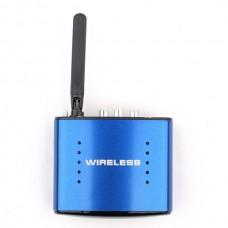 A/V bevielis siųstuvas 5.8Ghz