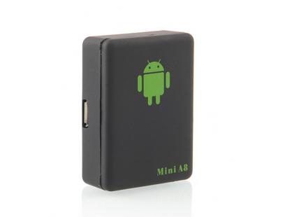 GSM mini sekimo prietaisas