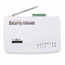 Saugos sistema GSM