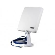 Wifi stiprintuvas Comfast N300