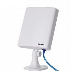 WiFi stiprintuvas KuWfi CU218