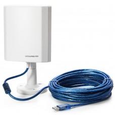WiFi Stiprintuvas Leguang LG-120