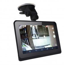 Automobilinis video registratorius + antiradaras