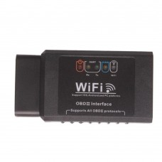 Universali Automobilinė diagnostika ELM 327 wifi OBD2