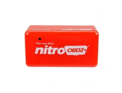 Automobilinė diagnostika NitroOBD2 dyzelinui