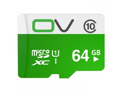 OV micro SD 16GB/32GB/64GB