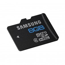 Samsung micro sd 8GB