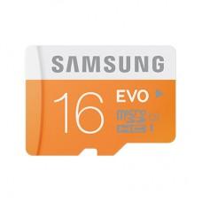 Samsung Micro SD 16GB/32GB