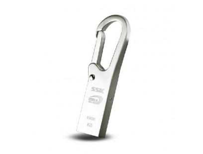 USB atmintinė SSK46 16GB