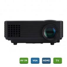 3D vaizdo projektorius EC77