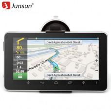 Junsun android navigacija su registratoriumi