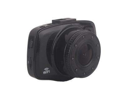 Automobilinis video registratorius + galinio vaizdo kamera Filtren
