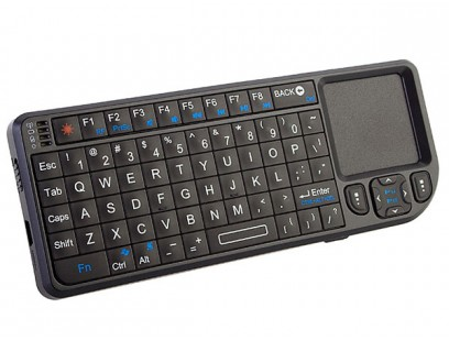 Belaidė mini klaviatūra RII K01