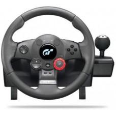 Logitech Driving Force GT vairas