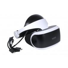 Sony Playstation VR 2 + žaidimas