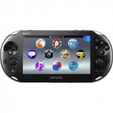 Sony PS Vita PCH 1103 3G Henkaku + 7x žaidimai