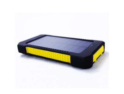 Saulės baterija