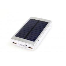 Išorinė 20000mah saulės baterija