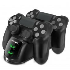 PS4 pultų įkrovėjas
